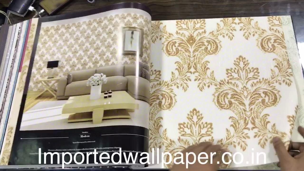 Moko Imported wallpapers