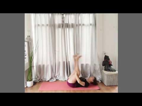Do-In Yoga vanuit je bed
