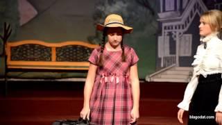 Поллианна - Russian Christian Christmas Play