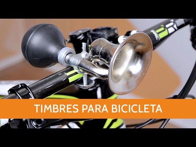 Timbres de bicicleta