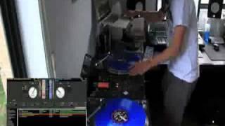 DARK ENERGY - DJ RAVINE!