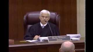 Marc Wites of Wites & Kapetan P.A. Argues A Case Before The Florida Supreme Court