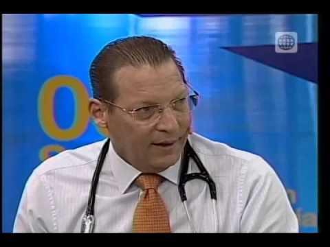 Dr. TV Perú (03-04-2014) - B2 - Tubo de la verdad:Los 5 Peores Enemigos Blancos