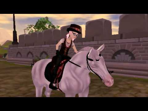 New animation\\Star Stable.