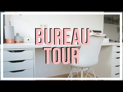Bureau Tour | Bo