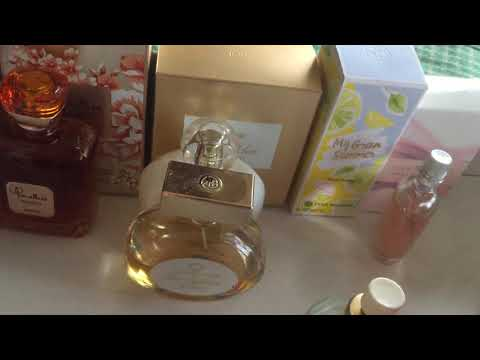 парфюмы новинки # 57