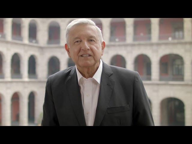 México demuestra su fortaleza