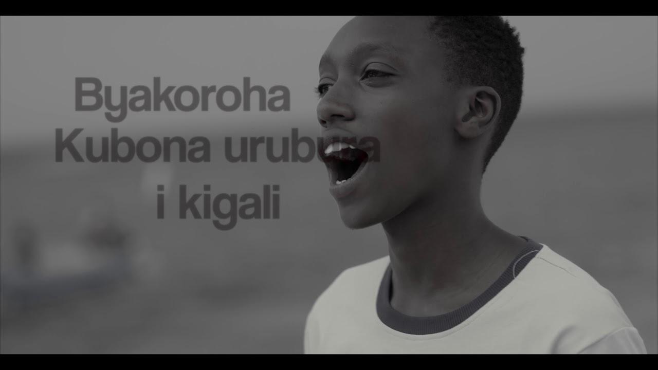 Download Nel Ngabo - Byakoroha (Lyric Video)
