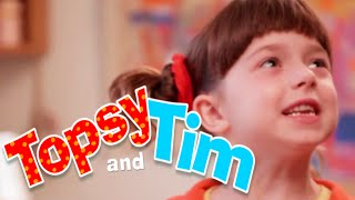Topsy & Tim 109 - BAD SMELL | Topsy and Tim Full Episodes