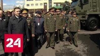 Главы штабов вооруженных сил стран СНГ собрались в Казани - Россия 24