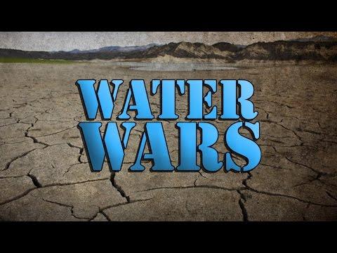 Nestlé Caught Stealing Water From California