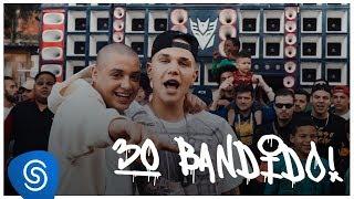 Costa Gold - 30 Bandido! (prod. Nox e Andre Nine) (Clipe Oficial)