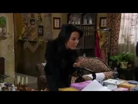 "Sebastian Rulli y Angelique Boyer en ""Teresa"" - capitulo 131"