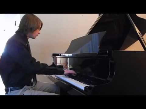 belmont audition video