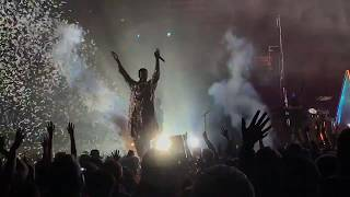 Imagine Dragons - Walking the Wire @ Little Caesars Arena (October 19, 2017)