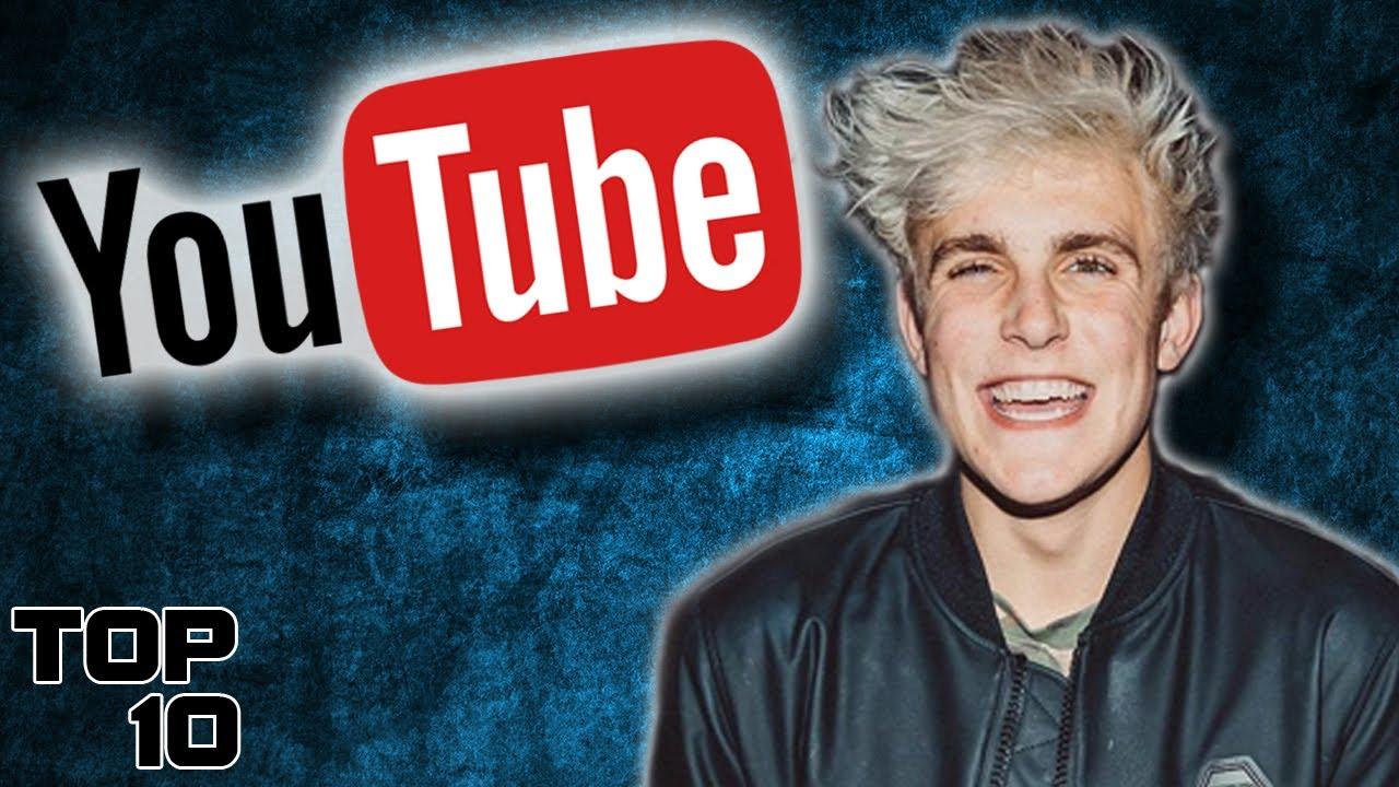 jake paul youtube