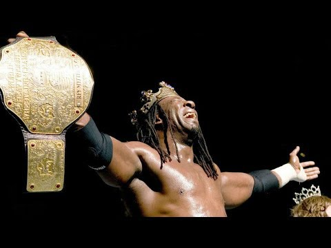 10 WWE Stars Who Only Won Gold Because Of The Brand Split