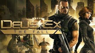 Deus Ex: The Fall - Обзор [Михаил Нарица]