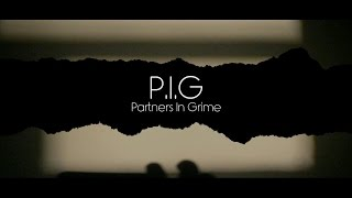 Partners In Grime - GRIMEY Official Music Video