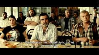 COMME UN CHEF trailer - nu op DVD