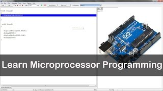 Learn Microprocessor Programming (without any Hardware)