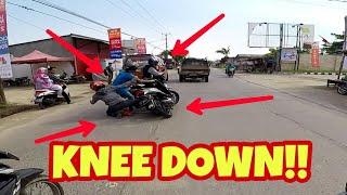 HAMPIR CRASH | RIBUT DI JALAN | MOMENTS ON THE ROAD #PART14