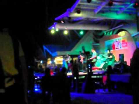 Dahil Ikaw - True Faith (concert)