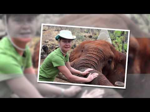 Africa Slide Show Part II
