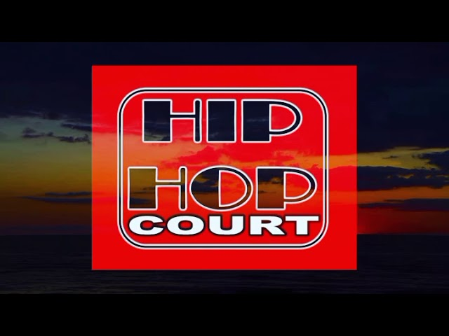 OG Tripp takes the stand on Hip Hop Court Friday, Oct. 9th