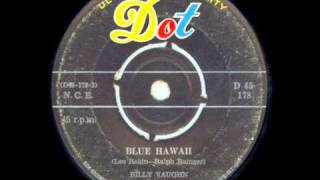 Billy Vaughn and His Orchestra   Blue Hawaii