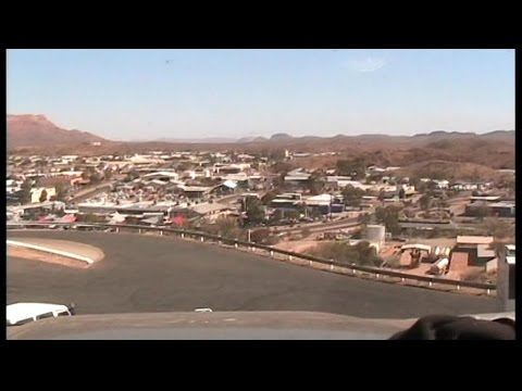 The Trip 4 | Leaving Alice Springs And Heading Towards Devils Marbles , NT