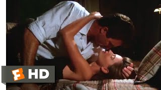 Her Alibi (1989) - Words of Love Scene (7/10) | Movieclips