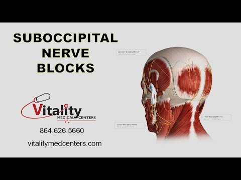 What is Occipital Neuralgia? Absolute Best Exercises For Occipital Neuralgia.