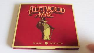 FLEETWOOD MAC : 50 YEARS : DON'T STOP