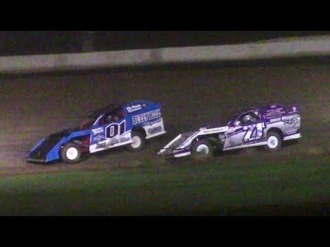 RUSH Pro Mod Feature | McKean County Raceway | 9-30-17