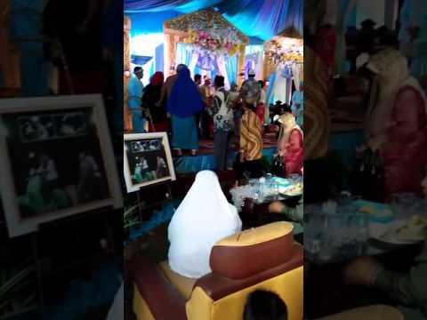 Arab vs indonesia pernikahan