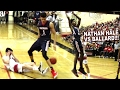 Michael Porter Jr Hits 5 RIDICULOUS Threes! Nathan Hale BLOWOUT VS Ballard HIGHLIGHTS