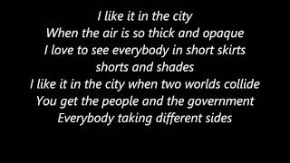 adele   hometown glory lyrics