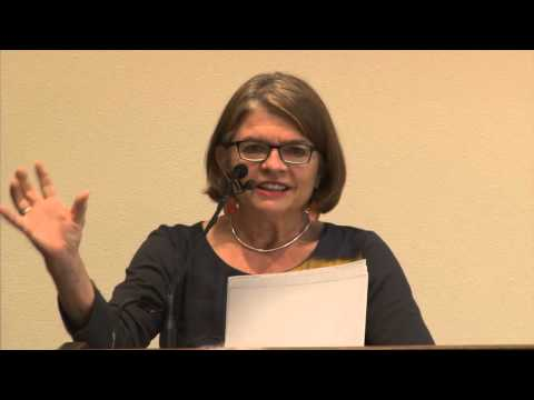 Forum 13 | William Ladusaw and David Marshall | Humanities and the Common Good