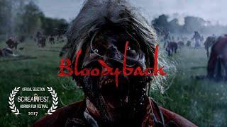 Bloodyback | Scary Short Horror Film | Presented By Screamfest