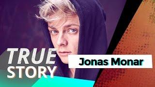 Jonas Monar auf Energie Drinks #TrueStory