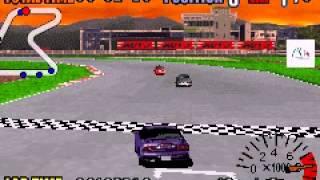 GT Advance 3: Pro Concept Racing (Hornet)
