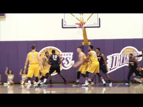 NBA D-League Gatorade Call-Up: Okaro White to the Miami Heat