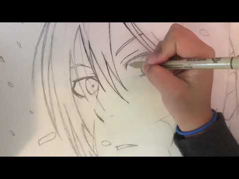 Speed Drawing :