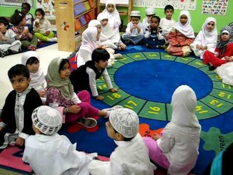 Hajj - Medina Academy - 13