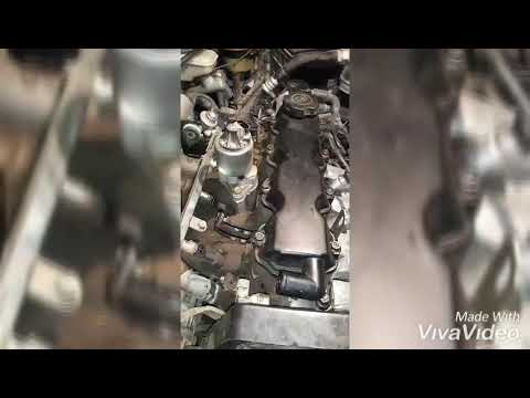 Дэу нексия кипит антифриз/boiling Antifreeze On Daewoo Nexia. Cooling System