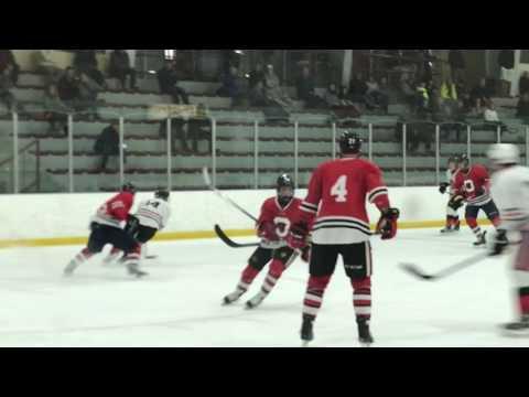 OHL Ottawa 67's Rizvan Mansurov Main Camp