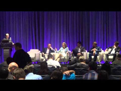 Digital Currency Panel discussion Bitcoin Regulation, Cryptolina #Bitcoin Expo 2014 Part 2