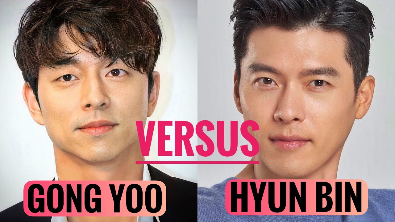 Download GONG YOO OR HYUN BIN||| Who's The Better Korean Actor?