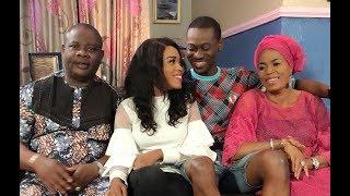 Ebi Mi - Latest Yoruba Movie 2018 Drama Starring Bukola Adeeyo | Ayo Adesanya